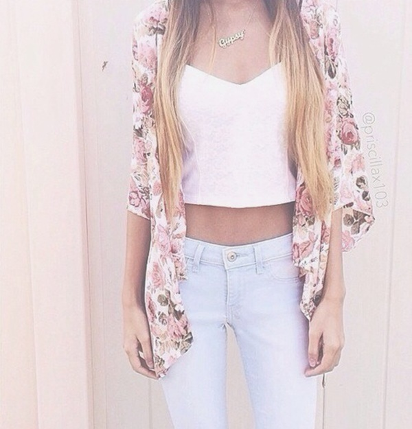 cute outfits for teenage girls (96)