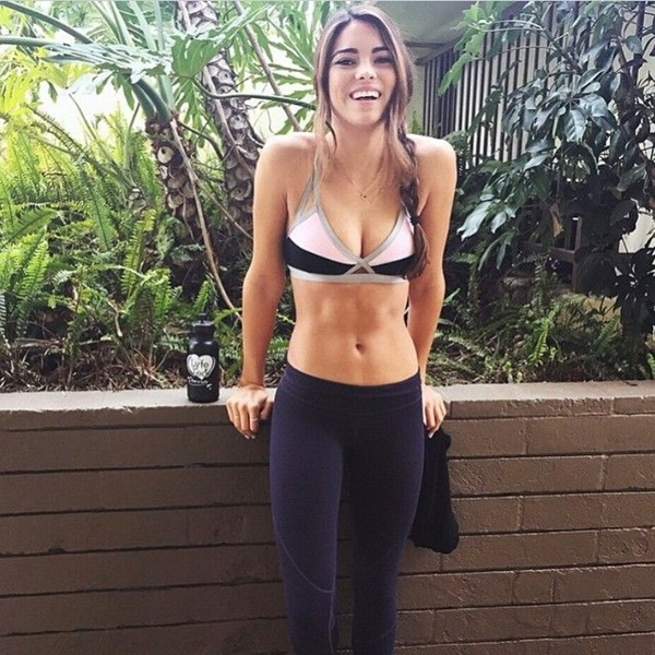 gym outfits ideas (42)