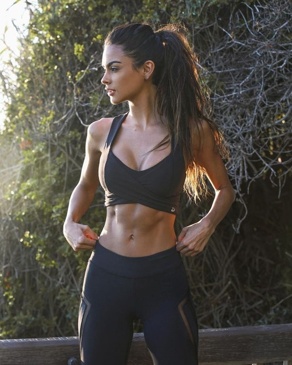 gym outfits ideas (46)