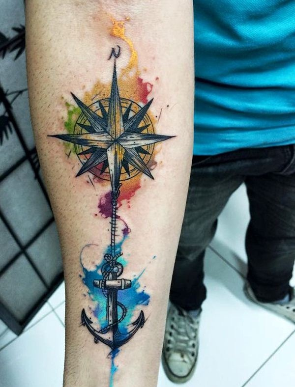 marine tattoos ideas (28)