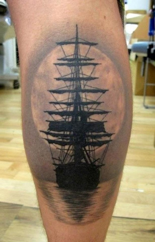 marine tattoos ideas (59)