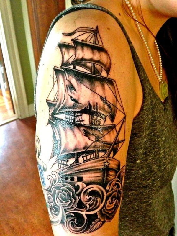 marine tattoos ideas (61)