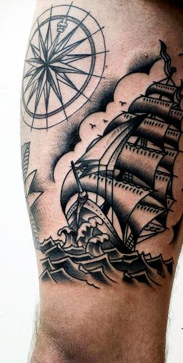 marine tattoos ideas (62)