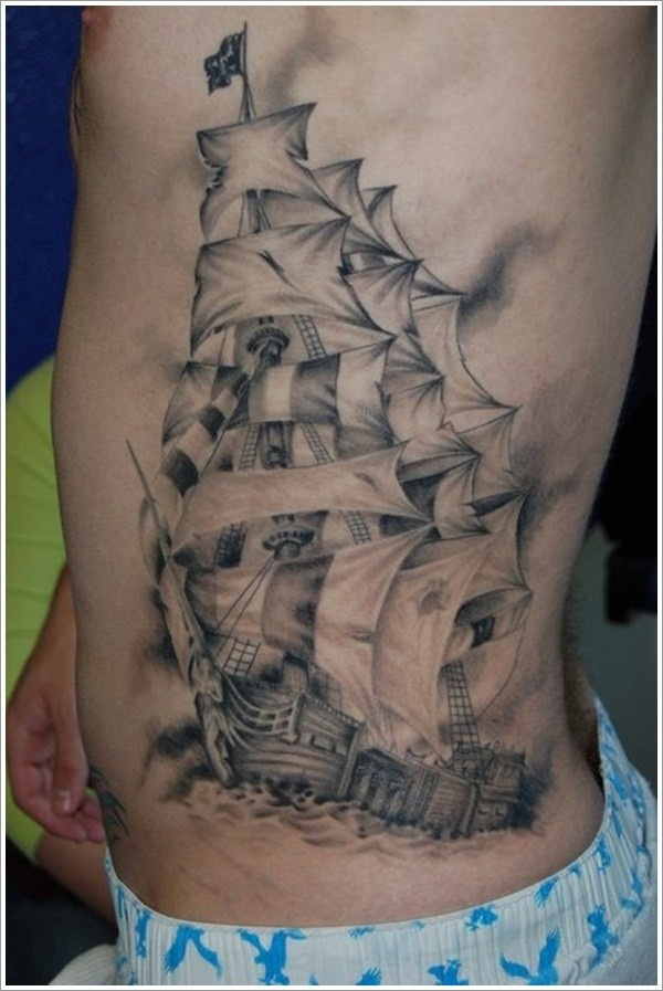 marine tattoos ideas (71)