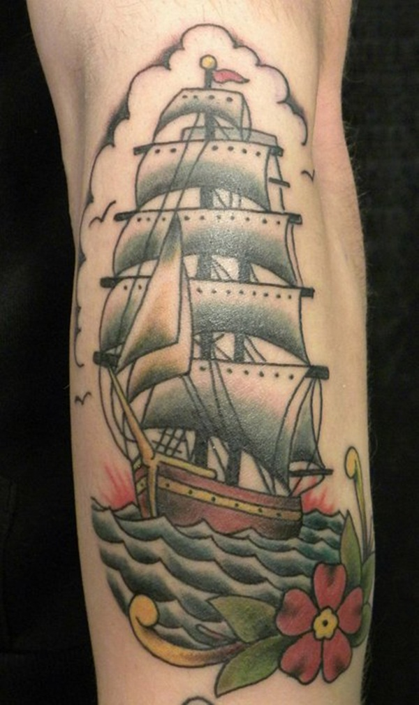 marine tattoos ideas (86)