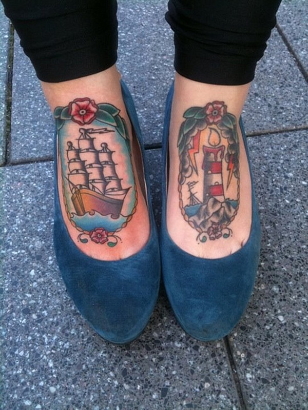 marine tattoos ideas (89)