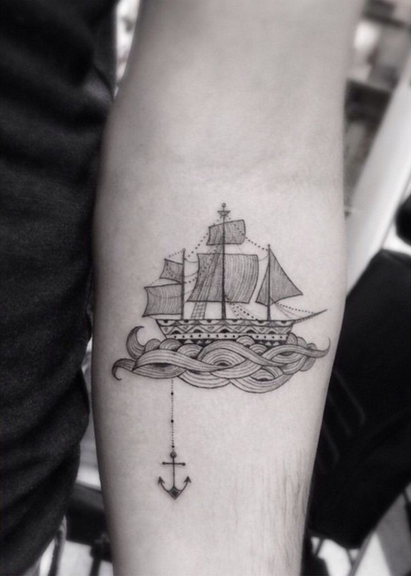 marine tattoos ideas (9)