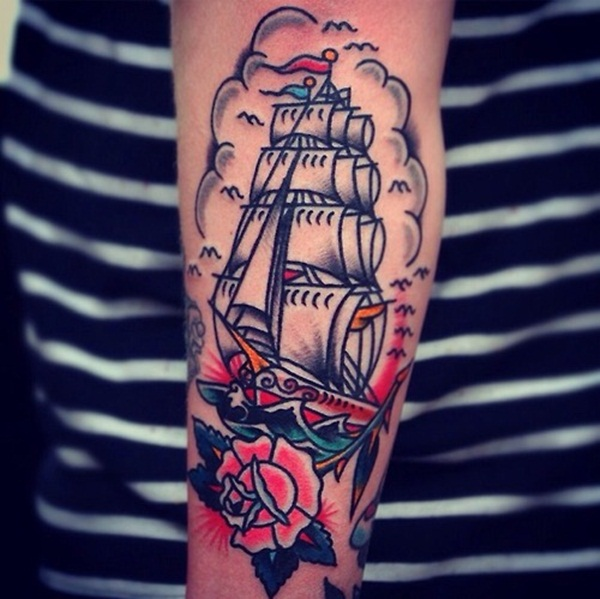 marine tattoos ideas (97)