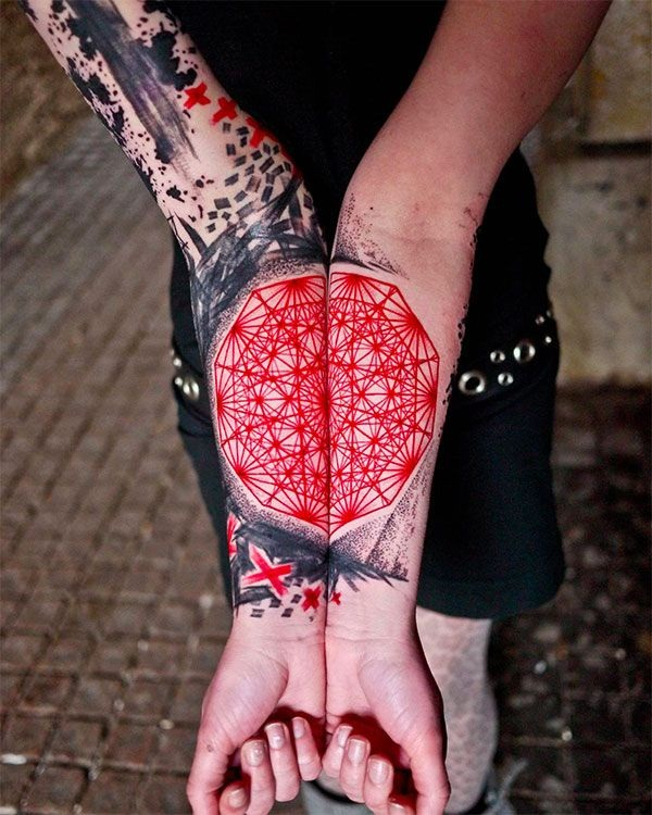 red ink tattoo (6)