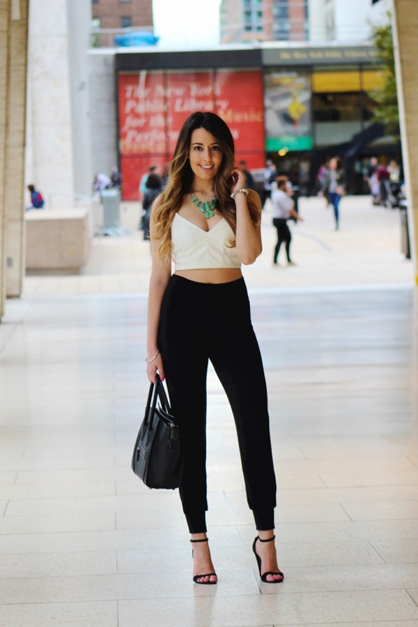 Leather Pants Outfits Ideas (11)