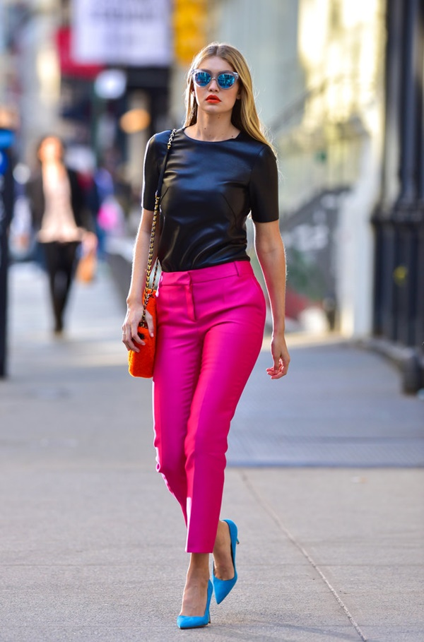 Leather Pants Outfits Ideas (12)