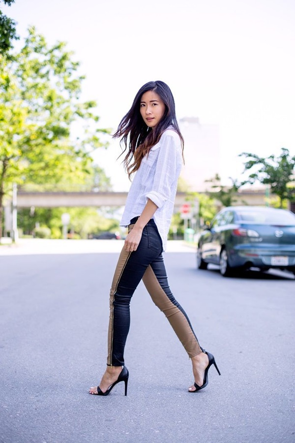 Leather Pants Outfits Ideas (16)