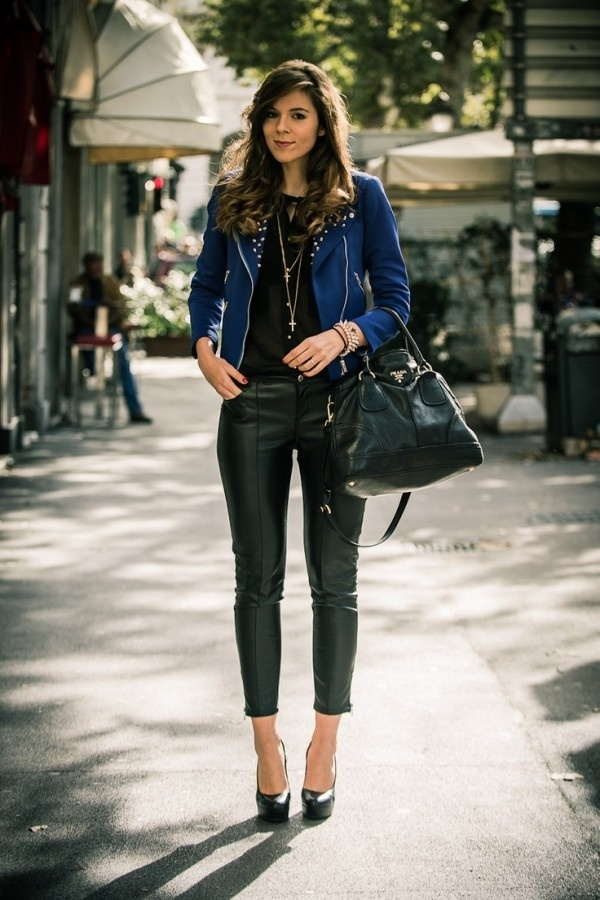 Leather Pants Outfits Ideas (18)