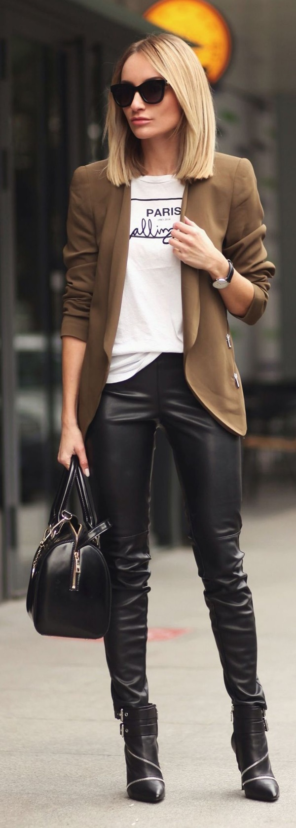 Leather Pants Outfits Ideas (27)