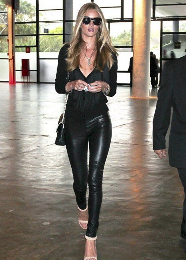 Leather Pants Outfits Ideas (46)