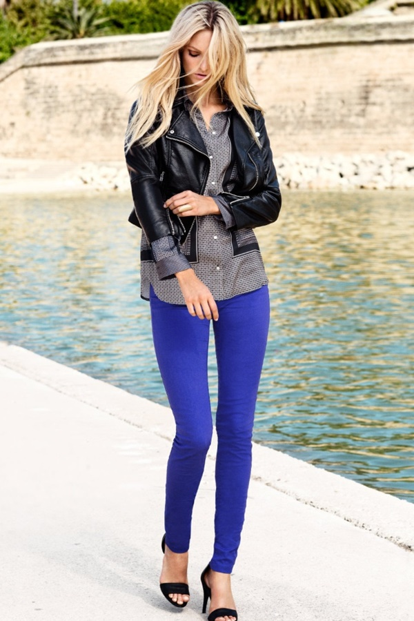 Leather Pants Outfits Ideas (59)