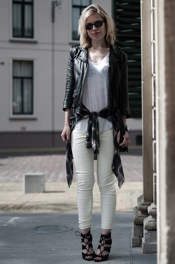 Leather Pants Outfits Ideas (60)