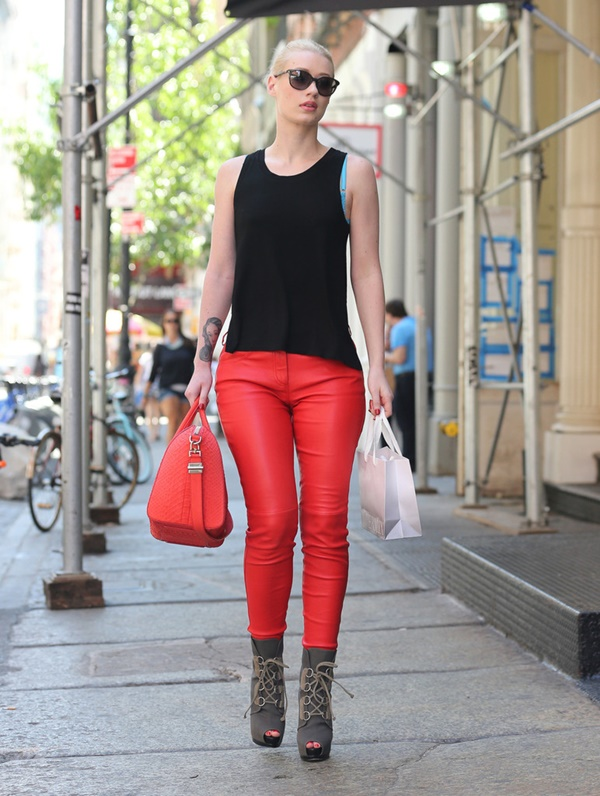 Leather Pants Outfits Ideas (69)