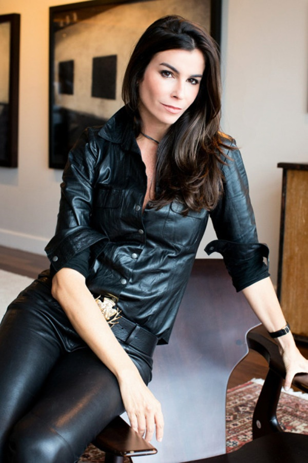Leather Pants Outfits Ideas (90)