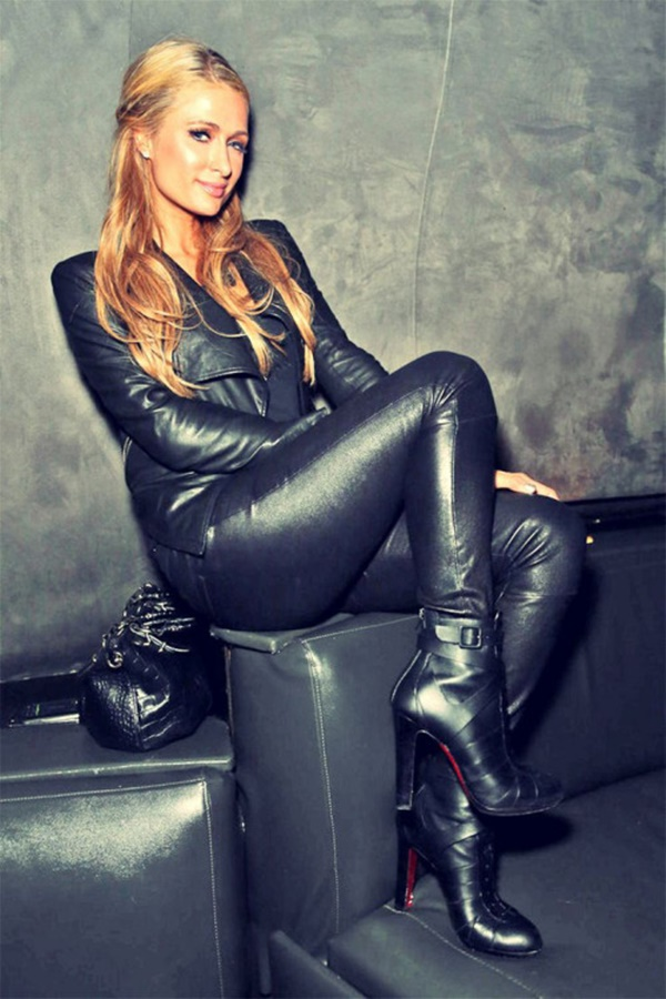 Leather Pants Outfits Ideas (93)