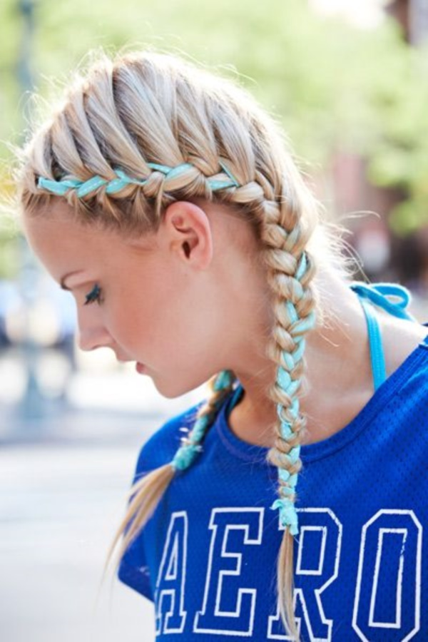 french braided hairstyles0031