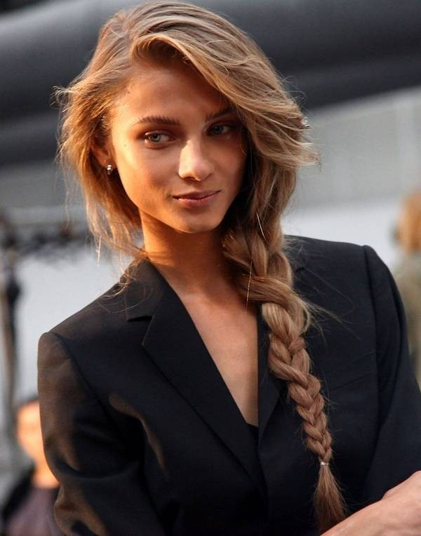 french braided hairstyles0041