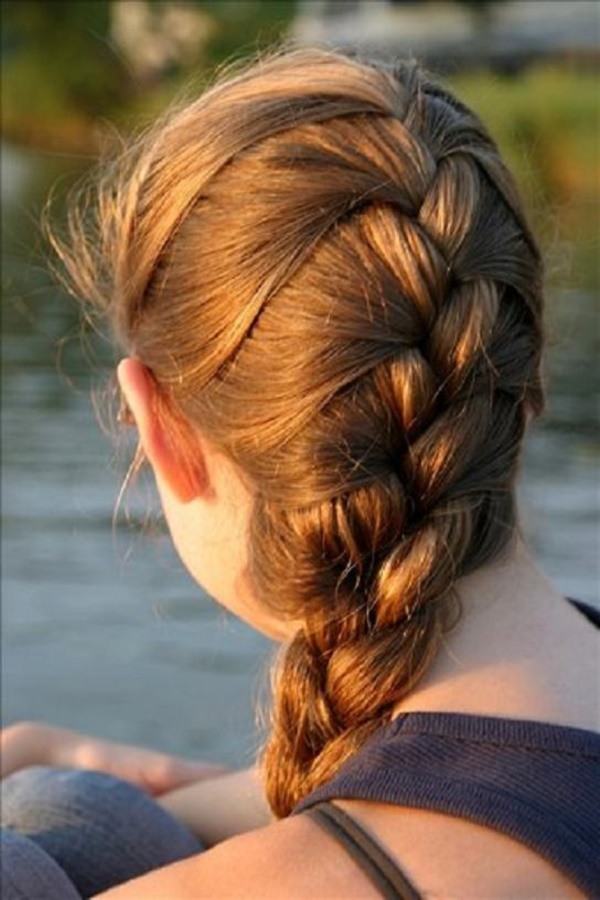 french braided hairstyles0061