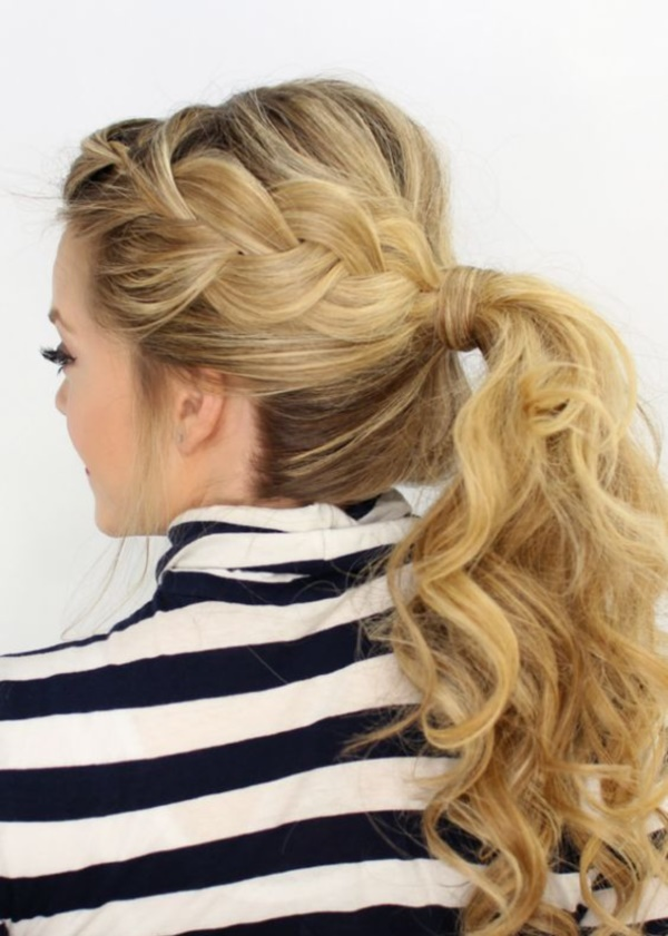 french braided hairstyles0111