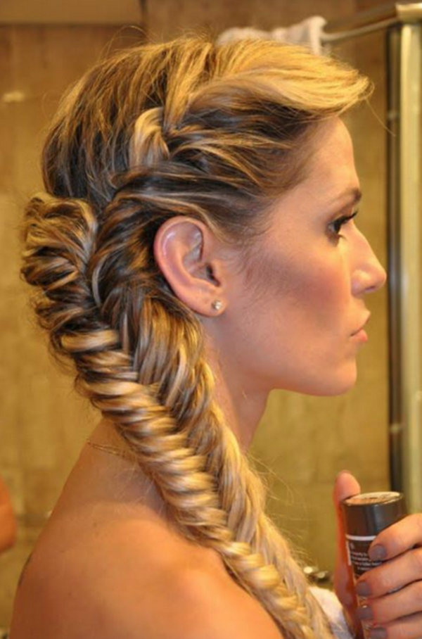 french braided hairstyles0201