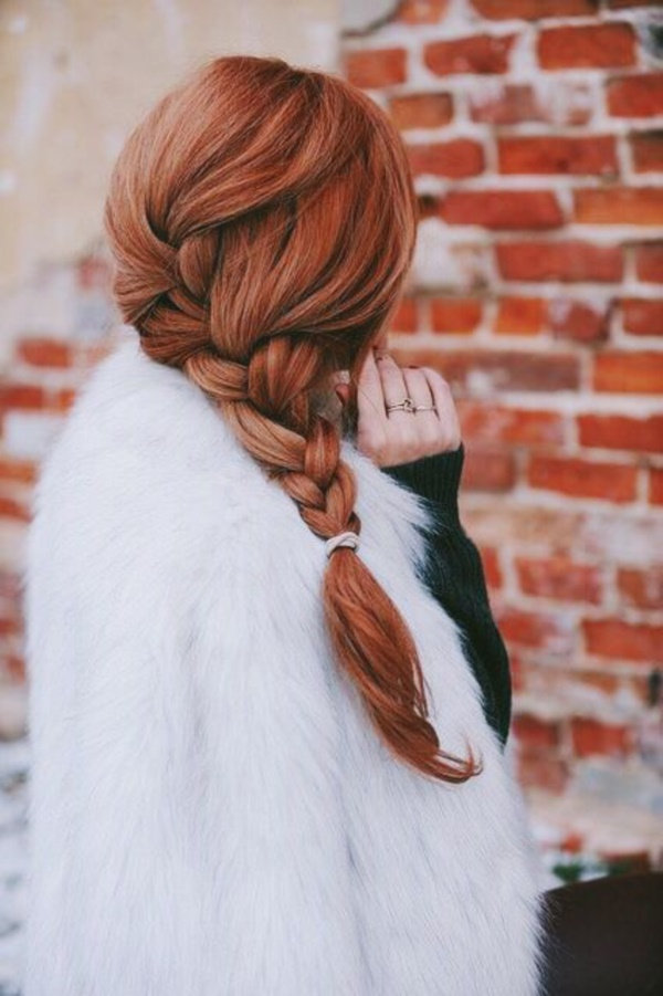 french braided hairstyles0211