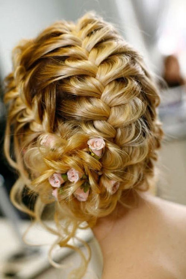 french braided hairstyles0221