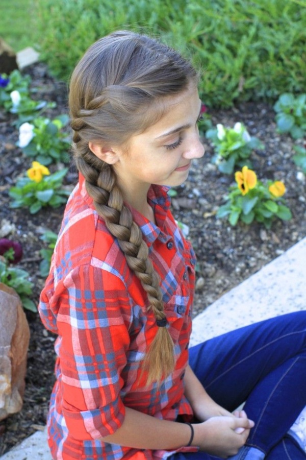 french braided hairstyles0271