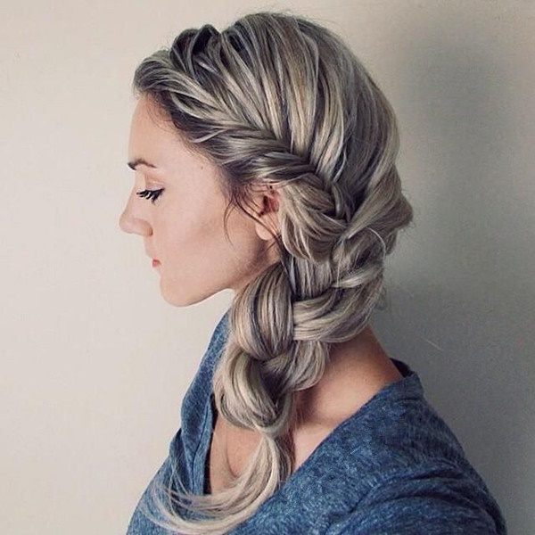 french braided hairstyles0311