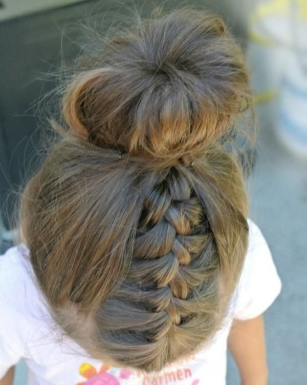 french braided hairstyles0321