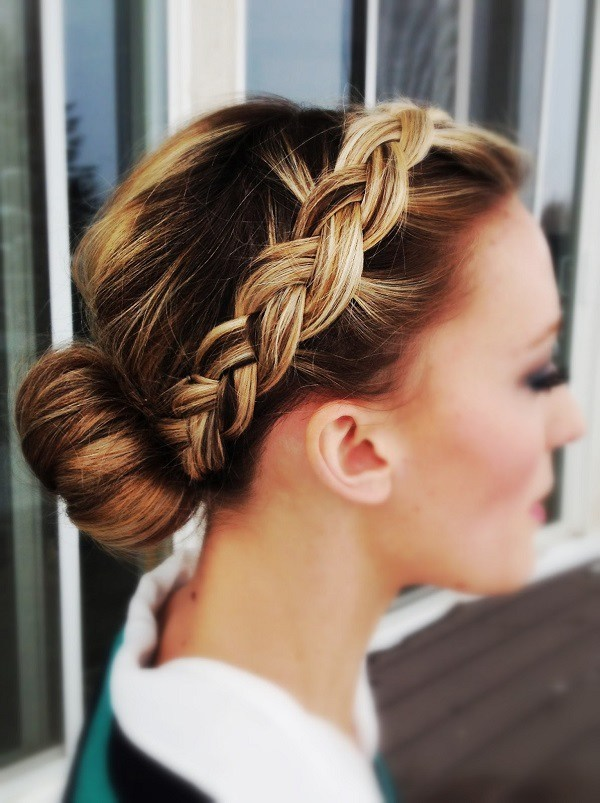 french braided hairstyles0381