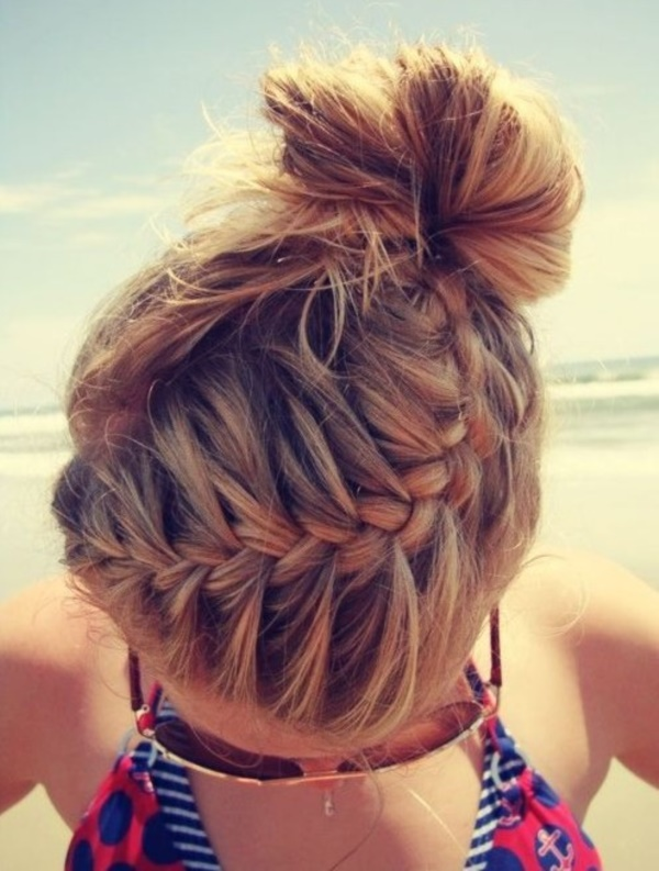 french braided hairstyles0411