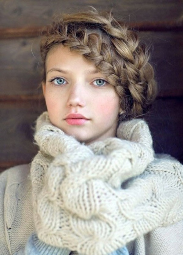 french braided hairstyles0511
