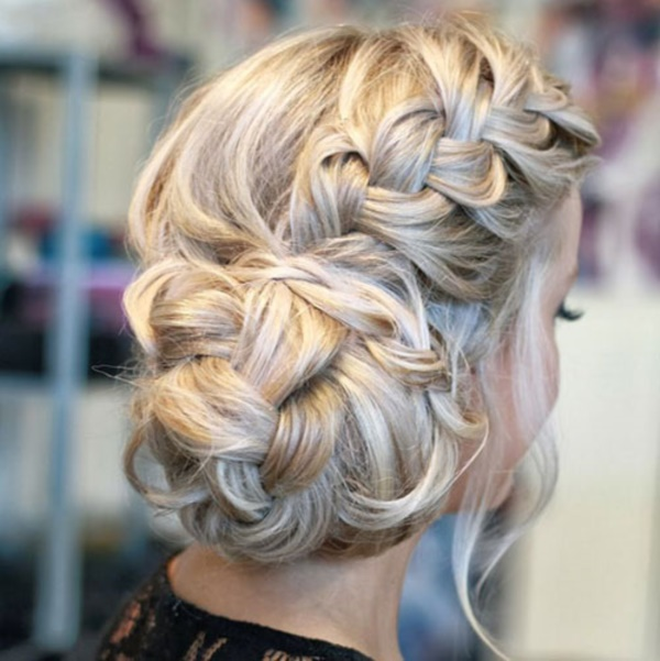 french braided hairstyles0531