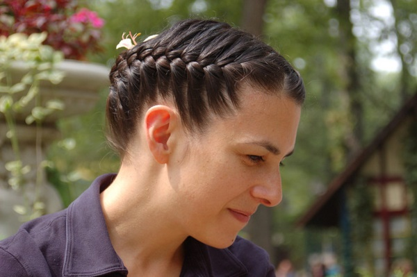 french braided hairstyles0571