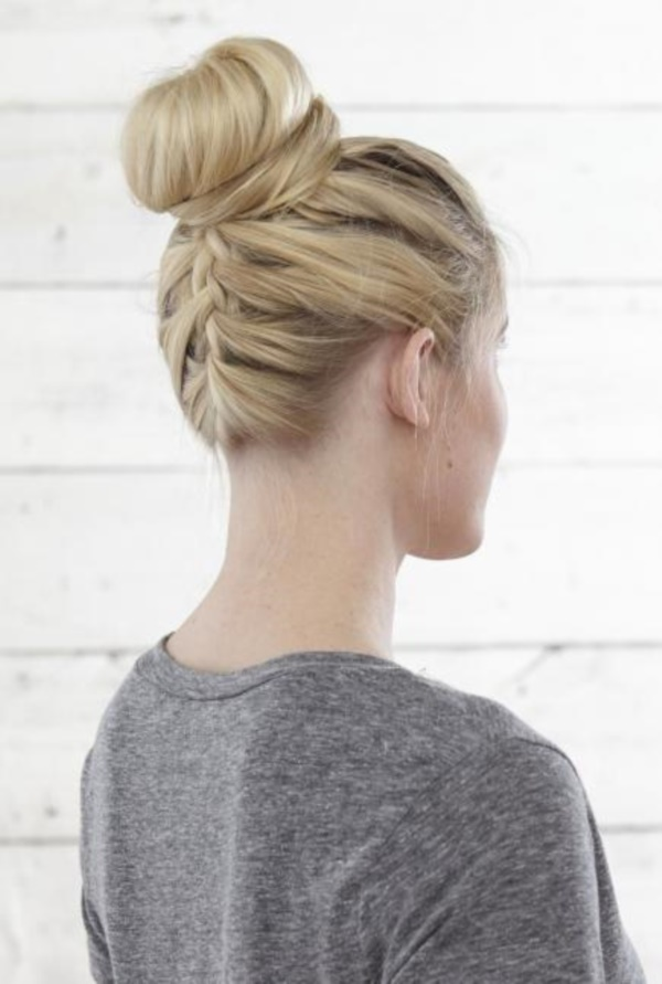 french braided hairstyles0621