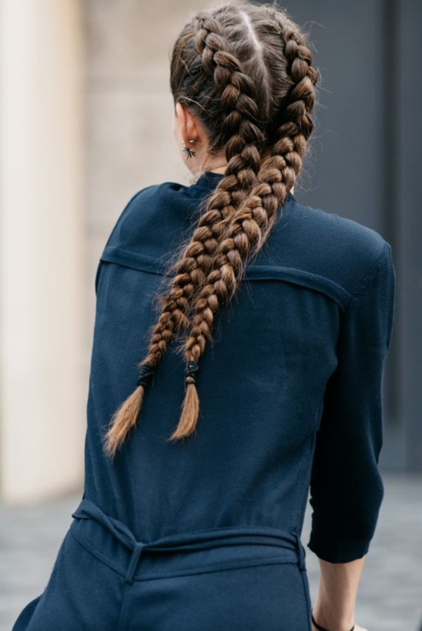 french braided hairstyles0701