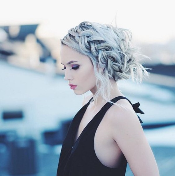 french braided hairstyles0721