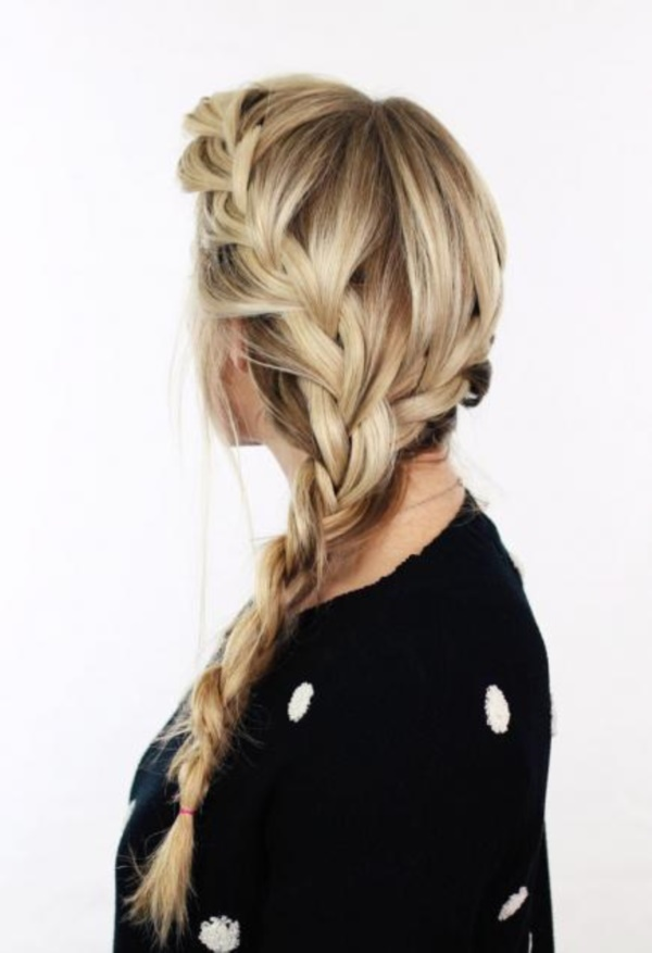 french braided hairstyles0741