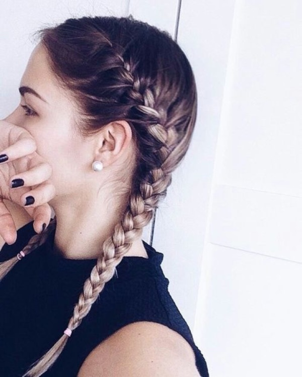 french braided hairstyles0761