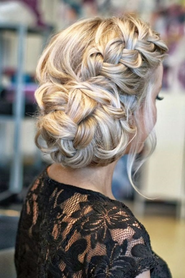 french braided hairstyles0801