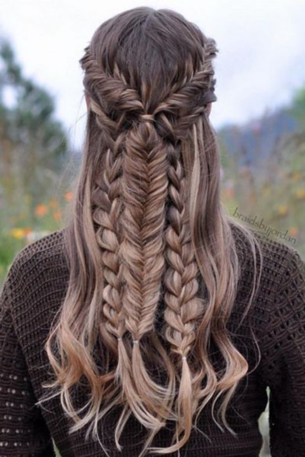 french braided hairstyles0821