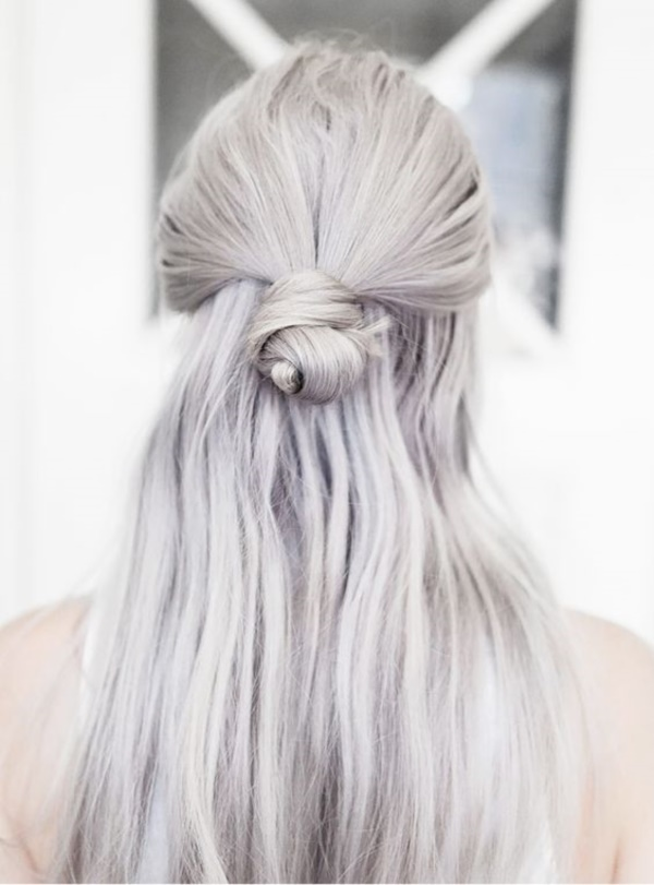 grey hairstyles0101