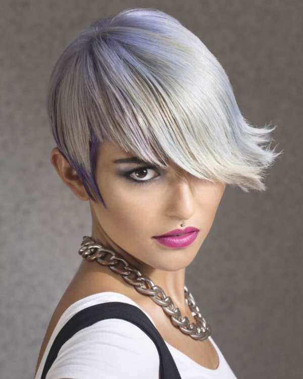 grey hairstyles0121
