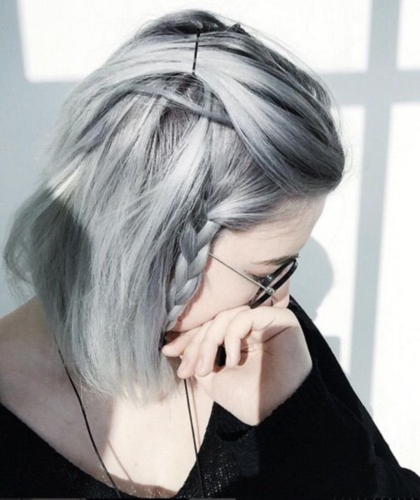 grey hairstyles0431