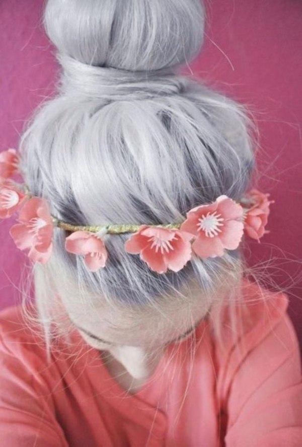 grey hairstyles0501